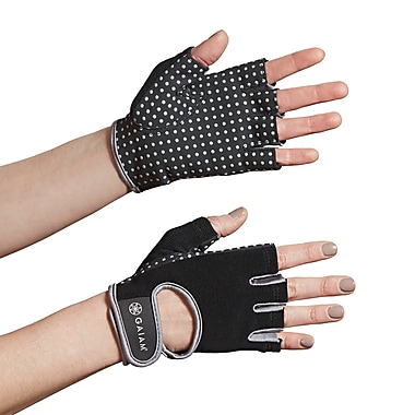Gaiam Performance Yoga Gloves (ZKOCKT62440F)