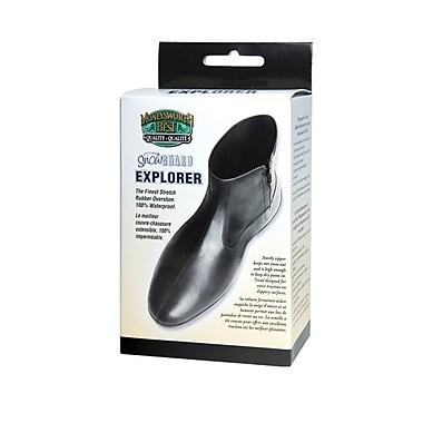 Moneysworth & Best Explorer Overshoe, Black, Small (M6-7) (28385-12)