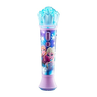 eKids Frozen Microphone (FR-070.3Mv7ST)