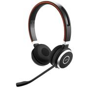 Jabra Evolve 65 UC Stereo Bluetooth Headset (6599-829-409)