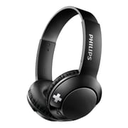 Philips On-Ear Bluetooth Headset , Black (SHB3075BK/27)