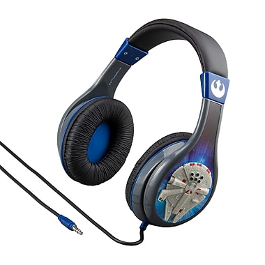 eKids Star Wars Headphones (SW-140.3Xv7MST)