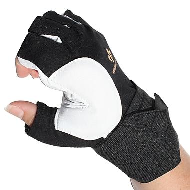 Impacto 475-31 Half Finger Impact Glove W/wrist Support