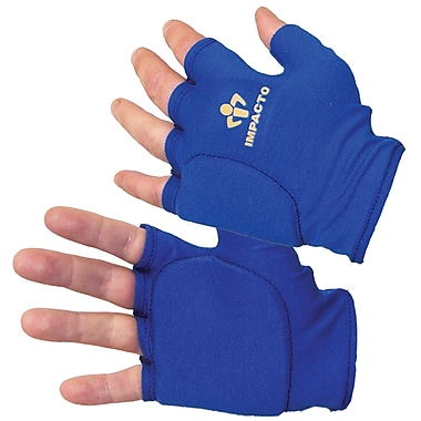 Impacto 503-00 Fingerless Impact Glove Liner