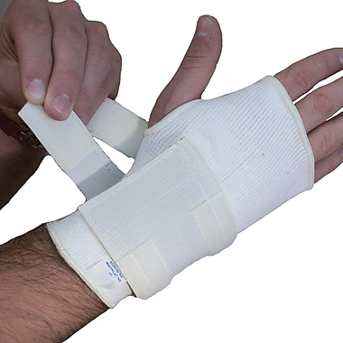 Impacto ER1000 Impact Wrist Support Ambidextrous