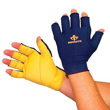 Impacto 525-20 3/4 Finger Impact Glove