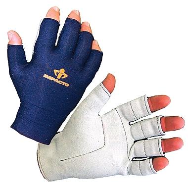 Impacto 505-10 3/4 Finger Impact Glove