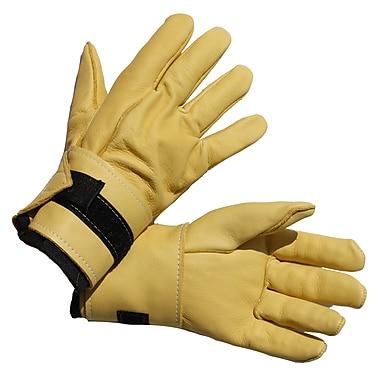 Impacto BG750 Full Finger Anti-vibration Glove W/wrist Support