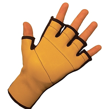Impacto 506-20 3/4 Finger Impact Glove