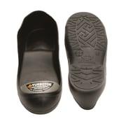 Impacto - Couvre-chaussure à embout d'acier Turbotoe, très petit, orteils gris