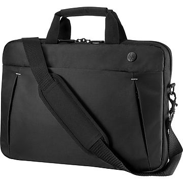 HP Laptop Messenger, Black (2SC65AA)