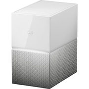 WD My Cloud Home Duo Personal Cloud Storage (WDBMUT0040JWT-NESN)