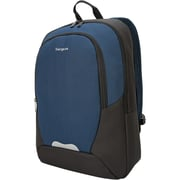 """Targus Essential 2 TSB87501US Carrying Case (Backpack) for 16"""" Notebook, Gear, Tablet, Blue"""