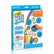 Crayola CW Scented Stampers & Markers (752439)