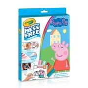 Crayola Peppa Pig Color Wonder Kit (752447)
