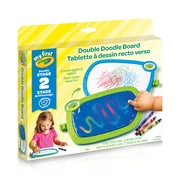 Crayola My First Double Doodle Board (806816)