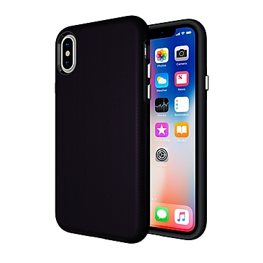 Axessorize PROTech iPhone X Dark Aubergine Case (IP8R1005)