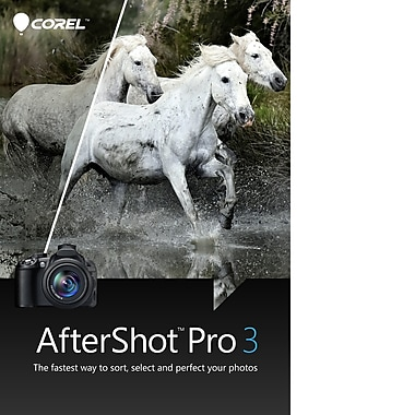 Corel Aftershot Pro 3 [Download]