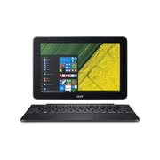 "Acer One 10 S1003-12JT 10.1"" Laptop Notebook, 1.44 GHz ATOM X5-Z8350, 32 GB Storage, Black"