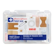 BAND-AID® Brand  First Aid Kit