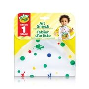 Crayola® My First Art Smock, 12/Pack
