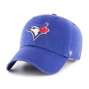 Toronto Blue Jays MLB Clean Up Cap