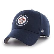 Winnipeg Jets NHL Basic 47 MVP Cap