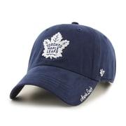 Ladies' Toronto Maple Leafs NHL Miata 47 Clean Up Cap
