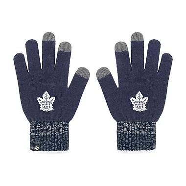 Toronto Maple Leafs NHL Static Gloves