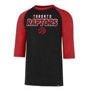 Toronto Raptors NBA Club Raglan Tee
