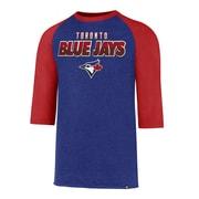 Toronto Blue Jays MLB Club Raglan Tee
