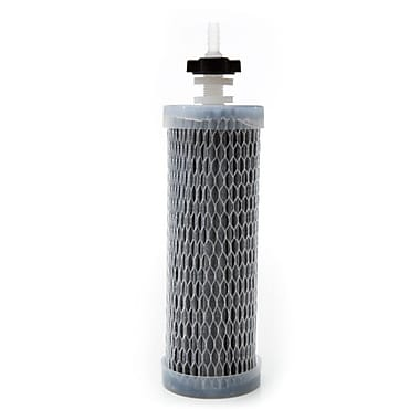 Aquabrick Home Water Filtration System, Replacement Water Filter (1-0303)