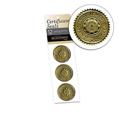 Southworth Certificate Seals, 1.75