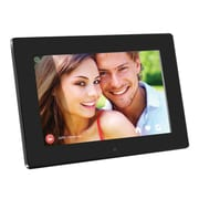 "Aluratek 10"" WiFi Digital Photo Frame with Touchscreen IPS LCD Display (AWDMPF110F)"