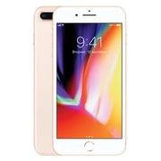 "Apple iPhone 8 Plus 5.5"" Smartphone, 64GB, Gold (MQ982LL/A)"