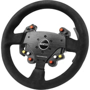 Thrustmaster® Add-On Sparco® R383 Mod Rally Wheel, Black