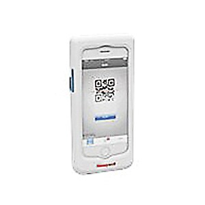 Honeywell® Captuvo SL42 Enterprise Sled Barcode Reader (SL42-076202-H-K)