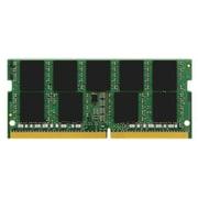 Kingston® KCP424SS6/4 4GB DDR4 SDRAM SODIMM DDR4-2400/PC4-19200 Laptop Memory Module