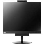 "lenovo™ ThinkCentre Tiny-In-One 22Gen3 21.5"" LCD Monitor, Black"