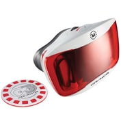 Mattel® View-Master Deluxe 3D Virtual Reality Viewer for Smartphone (DTH61)