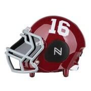 NiMA NCAA Alabama Crimson Tide Bluetooth Helmet Speaker, BAMA.S, Small