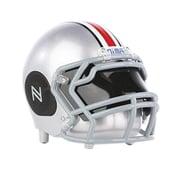NiMA NCAA Ohio State University Bluetooth Helmet Speaker, OHIOSTATE.S, Small