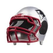 NiMA NFL New England Patriots Bluetooth Helmet Speaker, PATS.S, Small