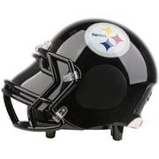 NiMA NFL Pittsburgh Steelers Bluetooth Helmet Speaker, STEELERS.S, Small
