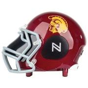 NiMA NCAA USC Trojans Bluetooth Helmet Speaker, USC.S, Small