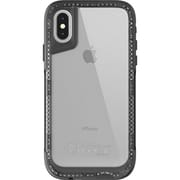 Otter Box Pursuit Pro Pack Carrying Case for Apple iPhone X, Black/Clear (78-51625)