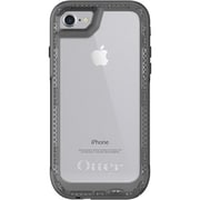Otter Box Pursuit Pro Pack Carrying Case for Apple iPhone 8/7, Black/Clear (77-58241)