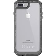 Otter Box Pursuit Pro Pack Carrying Case for Apple iPhone 7 Plus/8 Plus, Black/Clear (78-51702)