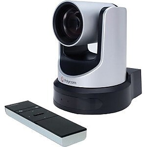 Polycom® EagleEye™ MSR Video Conferencing Camera, 1920 x 1080, Black/Silver (7230-60896-001)