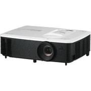 Ricoh PJ X2440 3D Ready XGA DLP Projector, Black/White